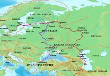 Шлях із варяг у греки