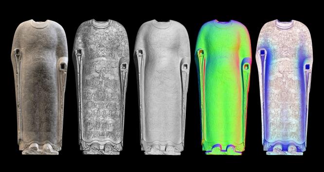 3D-революция: коллекцию музеев Smithsonian Institution можно будет распечатать на 3D-принтере
